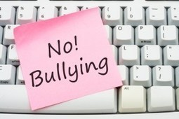 Twitter Must Reveal Bullies' Identities Or Be Held Legally Responsible, New Law Says - AllTwitter | Information Technologies and Political Rights | Scoop.it