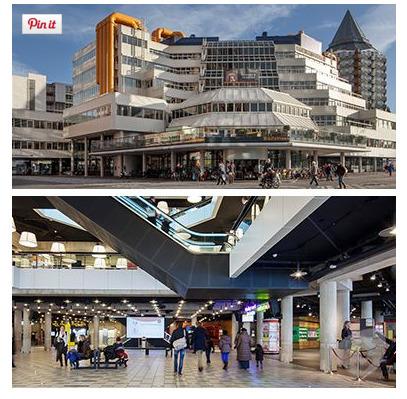 Warehouse Bibliotheek Rotterdam opent als leerwerkbedrijf - Bericht - Bibliotheekblad | trends in bibliotheken | Scoop.it