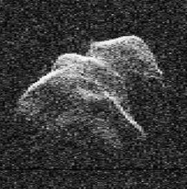 Eureka: ¡Por Toutatis! La sonda china Chang'e 2 fotografía un asteroide | Opera Music, Classical Music & Jazz | Scoop.it