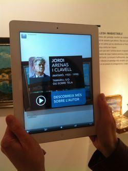 apps móviles en el contextoartístico | Creatividad en la Escuela | Scoop.it