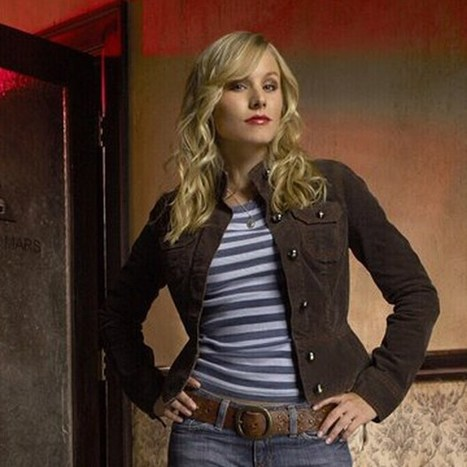 Veronica Mars Kickstarter breaks records, raises over £1 million in 12 hours (Wired UK) | Tracking Transmedia | Scoop.it