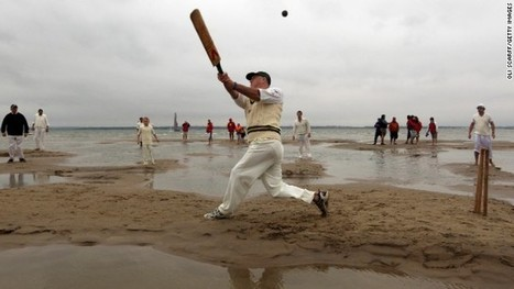 What's your Cricketing story ?   Cricket   Scoop.it