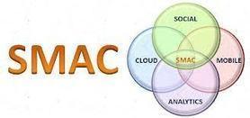 Qu'est ce que le SMAC ? | Android, Iphone : Smartphone, téléphonie mobile et tablettes | Scoop.it