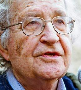 Noam Chomsky on Democracy and Education in the 21st Century and Beyond | Leadership, Innovation, and Creativity | Scoop.it