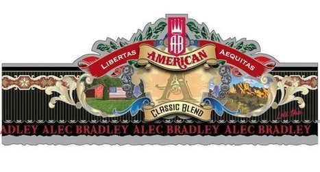 Alec Bradley American Classic Blend Toro Review | Long Island Examiner Cigar Reviews and Info. | Scoop.it
