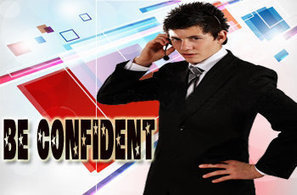 Stay Confident In Ten Easy Ways | Winning More and Qualified Sales Leads | Scoop.it