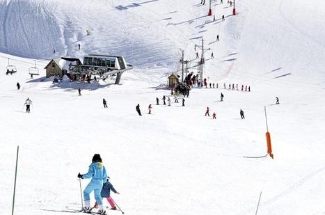 Excellent début de saison pour les stations pyrénéennes | Vallée d'Aure - Pyrénées | Scoop.it