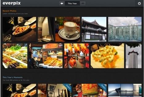 Everpix – Organiza todas tus fotos de la web y de tu ordenador | Recull diari | Scoop.it