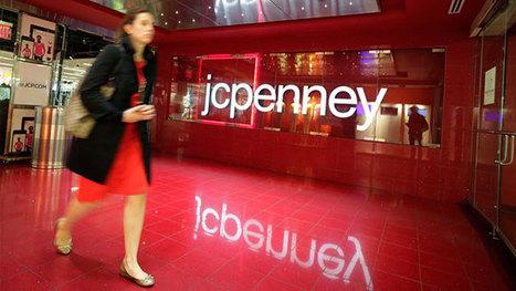 Le Click & Collect chez J.C. Penney | Expérience Client & Parcours Client | Scoop.it