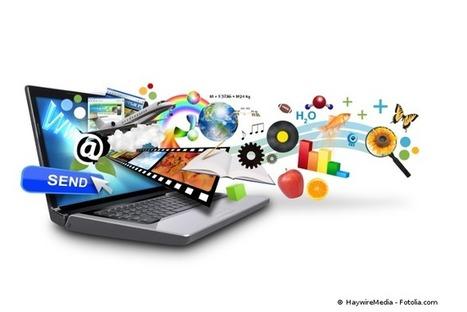Entreprise : de l'importance d'une bonne stratégie de contenu   Widoobiz   Knoweb   Scoop.it
