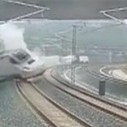 CCTV Video of Spain train crash goes viral across Internet | Virals | Scoop.it