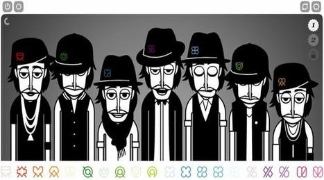 Incredibox - simpática aplicación web para componer canciones a capela con unos divertidos personajes | Edu-Recursos 2.0 | Scoop.it