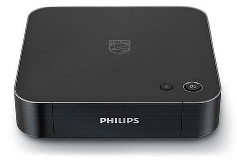 Philips BDP7501/F7 Ultra HD Blu-ray Player   HOME AUDIO & VIDEO   Scoop.it
