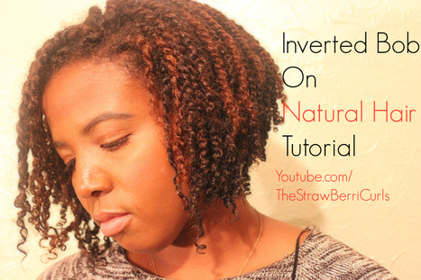 Happy Thanksgiving! Thankful Thursday Blog Link Up Party! - Natural Hair Care and Natural Hairstyles For Black Women | Strawberricurls | Black Hair Care | Scoop.it