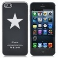 I Love China Tech ! » Pentagram Pattern Protective Case w/ Caller Signal Flashing LED for iPhone 5- Black (1 x CR2016) | Designs Toys | Scoop.it
