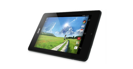 Review Acer Iconia B1 Tab 7 | Noticias Móviles | Scoop.it