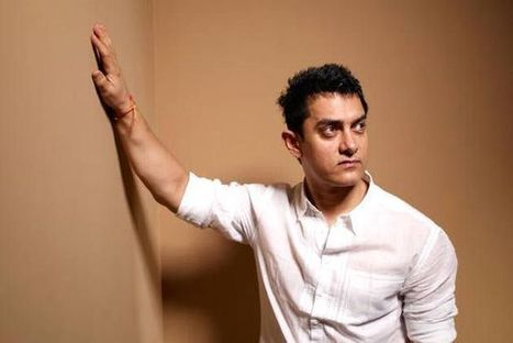 Mr.perfectionist Aamir Khan to be honoured for his show 'Satyamev Jayate' | fashionscot | Scoop.it