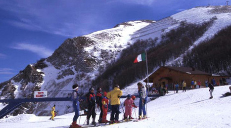 Winter in Abruzzo, Skiing in Abruzzo, Winter activity in Abruzzo Italy | Travel Bites &... | Scoop.it