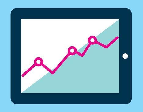 Métiers du web : un salaire moins élevé mais une progression plus rapide   Tout sur le webmarketing   Scoop.it