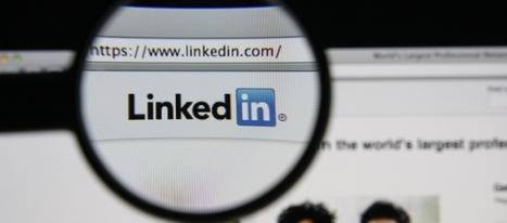 25 consejos para tener una buena presencia en LinkedIn. | Help to Community Manatger | Scoop.it