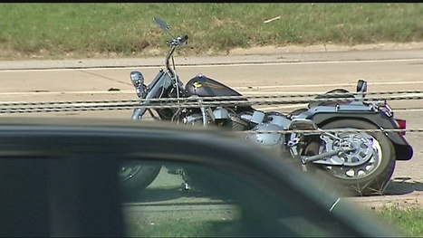 Motorcycle rider dies after crash on Hefner Parkway says Ehline Law | Motorcycle Accident Resources and News | Scoop.it