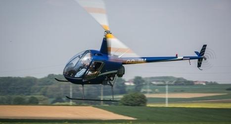 L'hélicoptère, un oiseau de bon augure | L'hélicoptère | Scoop.it