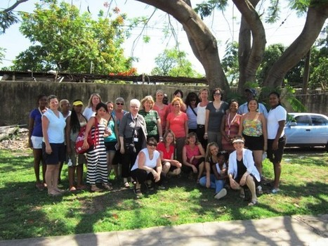 Humber faculty take their skills to Jamaica   What's Up In Jamaica   Scoop.it