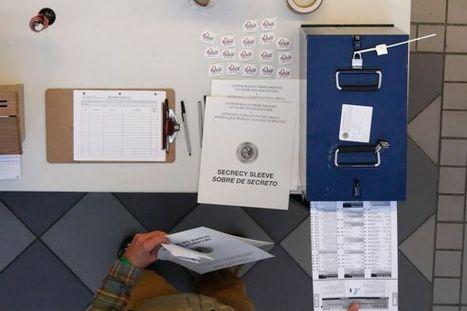 Pourquoi les Américains votent-ils le mardi ? | Rhit Genealogie | Scoop.it