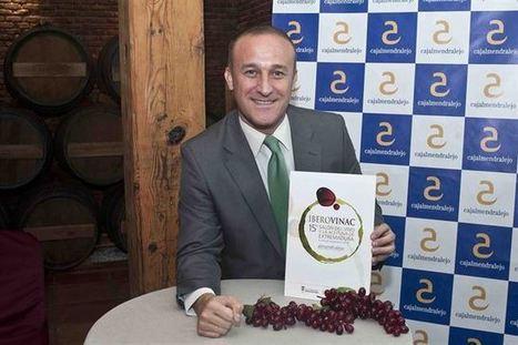 El Salón del Vino y la Aceituna de Extremadura incrementará la participación de bodegas y DO de España y Portugal | IberoVINAC | Scoop.it