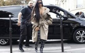 From Kim Kardashian to Hatton Garden: Where do the jewels end up after a heist? | University of Essex in the news | Scoop.it