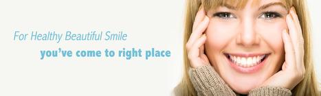 Dental service, Dental care, Cosmetic dentistry- Spring house Pennsylvania | Cosmetic Dentist Pennsylvania | Scoop.it