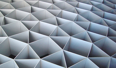 Cellscreen | Parametric Architecture and Design | Scoop.it