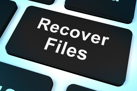Top Free Software Tools to Recover Deleted Data or Files   TechCricklets   Scoop.it