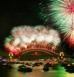 New Year's Eve Dinner - The Sebel Pier One Sydney Hotel | Travel | Scoop.it