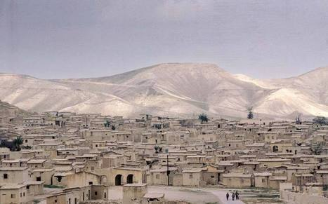 The world's 20 oldest cities - Telegraph   Mr Tony's Geography Stuff   Scoop.it