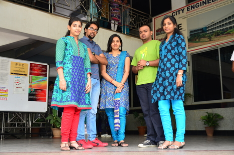 Best Engineering College Ranking 2013 | City Group of Institutions | City College | Scoop.it