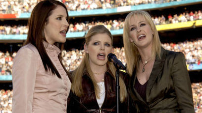 Are the Dixie Chicks Considering a U.S. Tour? - | Country Music Today | Scoop.it