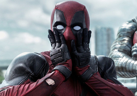 The Complete Deadpool Costume DIY Guide From The Film | Mens Celebrity Fashion Jackets, Coat and Suits | Scoop.it