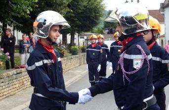 Liffol-le-Grand : Hugo Delibérali, sapeur-pompier volontaire   Sapeurs-pompiers de France   Scoop.it