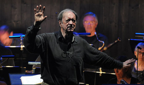 Nikolaus Harnoncourt, Conductor and Early-Music Specialist, Dies at 86 | OperaMania | Scoop.it