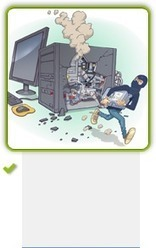 Cartilha de Segurança para Internet   O professor está em rede e agora?   Scoop.it