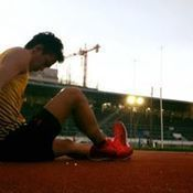 Overcoming Hopelessness - Kirk Bacas - Pinoyathletics.info | Philippines Track and Field | Scoop.it