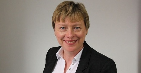 Britain's first openly lesbian MP Angela Eagle: I can't believe the minister for women is anti-gay rights | Gender, Religion, & Politics | Scoop.it