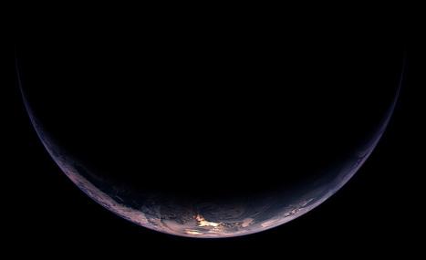 La longue nuit de Rosetta « Le blog de l'image satellite – CNES | Rosetta : des plans sur la comète ! | Scoop.it