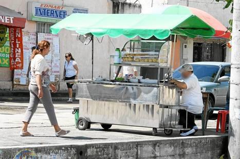 Hallazgo de materia fecal en alimentos en Bucaramanga preocupa a las autoridades | All About Food | Scoop.it