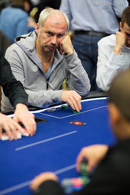 EPT9 Prague: Soccer hot-shot Sergej Barbarez takes his chances at ... | amazing soccer players | Scoop.it