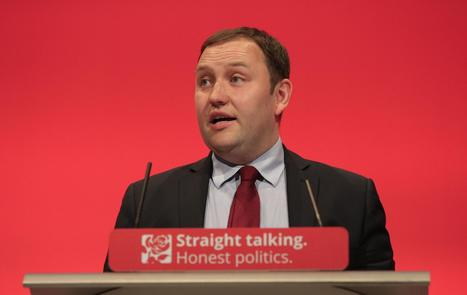 Shadow Scottish Secretary quits Jeremy Corbyn's frontbench | Politics Scotland | Scoop.it