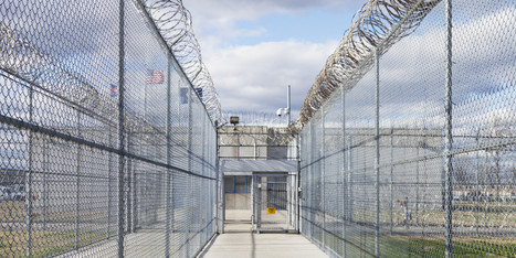 U.S. Laws Defy Basic Rules Of Justice: Report | Stop Mass Incarceration and Wrongful Convictions | Scoop.it