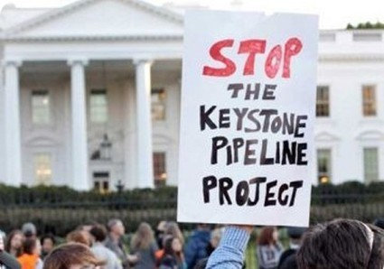 Republicans Announce Bill to Force Approval of Export Pipeline | EcoWatch | Scoop.it