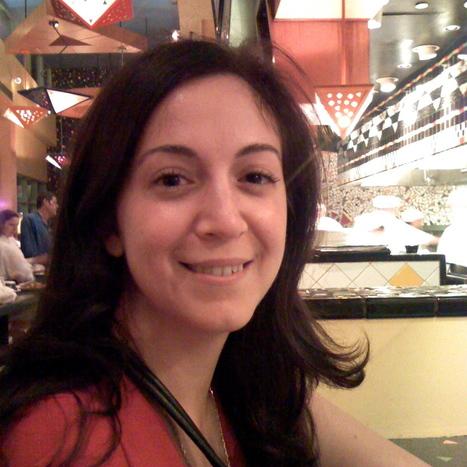 Voiceover Actors - Caterina Christakos | Amazing Recipes | Scoop.it
